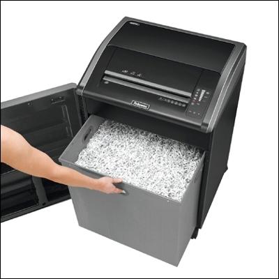 Resultado de imagen de trituradoras de papel